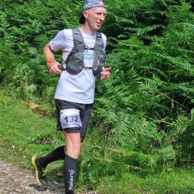 Hardmoors Trail Series: Farndale Results