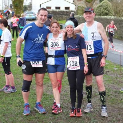 Dentdale Run 14