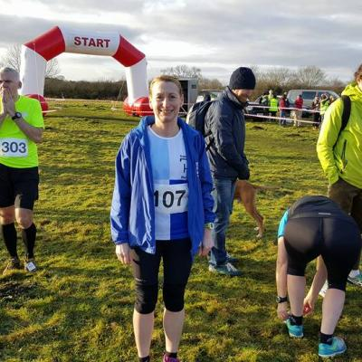 Ripon Jolly Holly Jog 10k