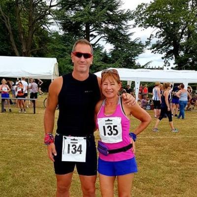 Castle Howard 10k Trail Race