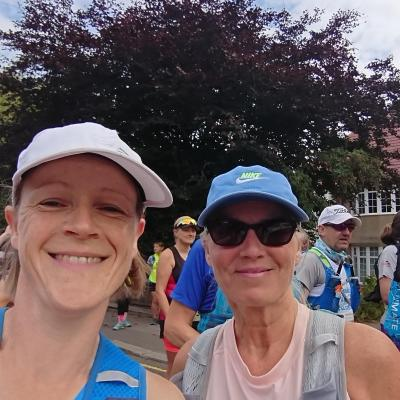 Hardmoors Trail Series: Saltburn Half Marathon