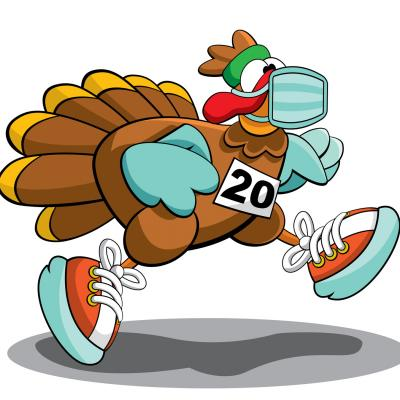 Turkey Trot (Virtual) Handicap