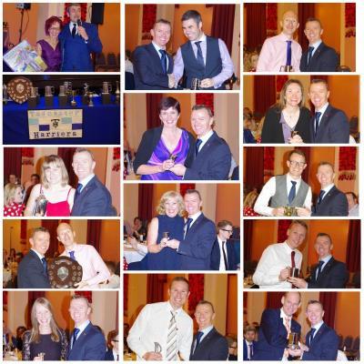 Prize Presentation and Annual Dinner 9th November 2018