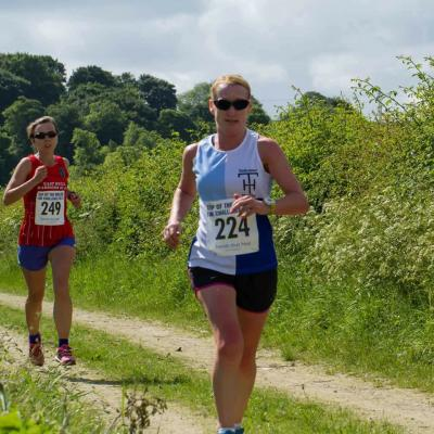 Top of the Wolds 10k Challenge