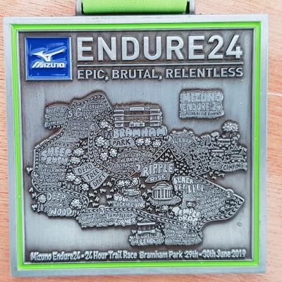 Endure 24 2019