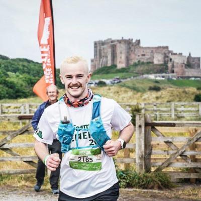 Race to the Castle 100km (Weekender)