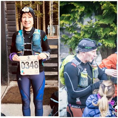 Trail Outlaws Darkskies 26.2 - Kielder