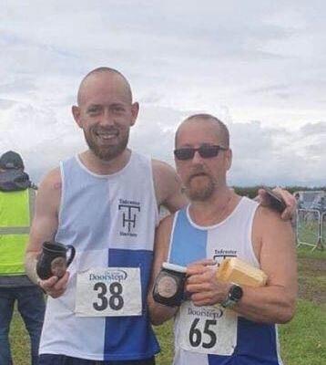 Yorkshire Wolds Half Marathon