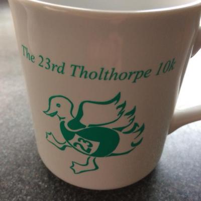 Tholthorpe 10k