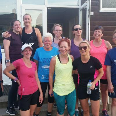 Thursday Social Run / Beginners Group