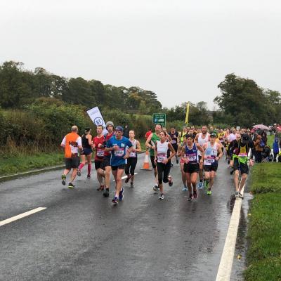 Yorkshire Marathon & 10 Mile