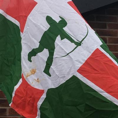 Race Report: Robin Hood 100