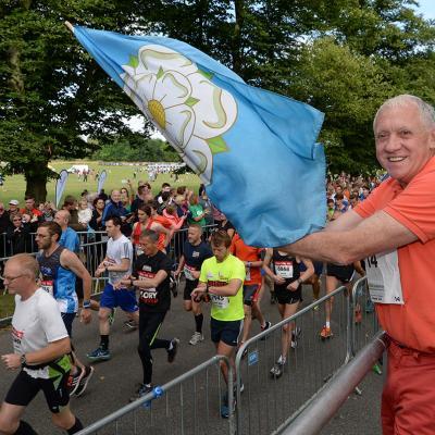 Run For All York 10k