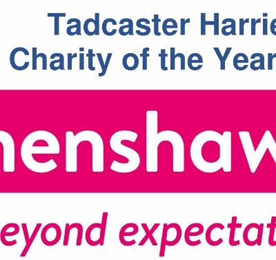 Charity of the Year: Henshaws