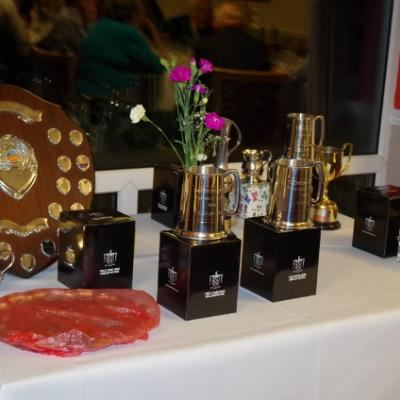 Annual Dinner and Awards