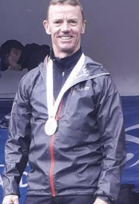 Aberfeldy Middle Distance Triathlon