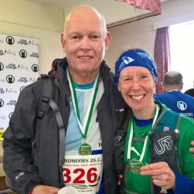 Hardmoors 26.2 Wainstones Trail Half Marathon