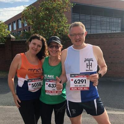 Run For All York 10k