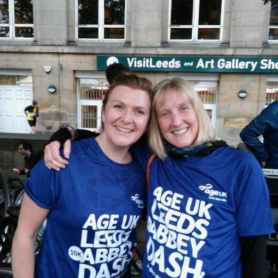 Leeds Abbey Dash (10k)