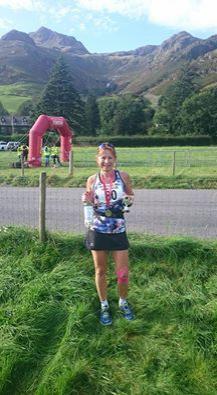 Great Langdale Marathon